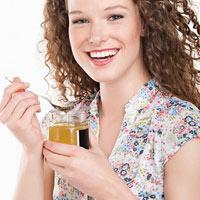 Bà bầu có uống nghệ mật ong được không?