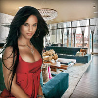 Nhà giá 400 tỷ đáng thèm của Alicia Keys