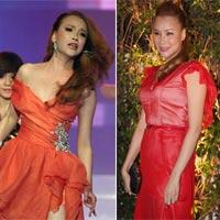 Hồ Quỳnh Hương 'hỏng' từ thẩm mỹ tới thời trang
