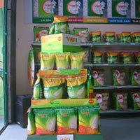 Gạo VNF1 - Thực phẩm sạch và an toàn
