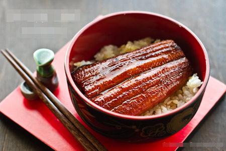 Lươn nướng kiểu Nhật nhìn thấy đã thèm - 9