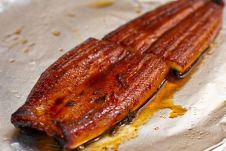Lươn nướng kiểu Nhật nhìn thấy đã thèm - 6