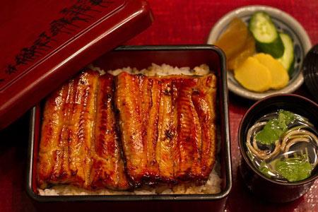 Lươn nướng kiểu Nhật nhìn thấy đã thèm - 10