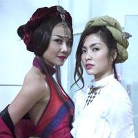 Nữ diễn viên nào 'ăn khách' nhất màn ảnh Việt?