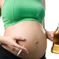 Những kiêng kỵ khi mang thai