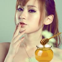 Nhật ký Hana: Trị mụn nhanh với mật ong