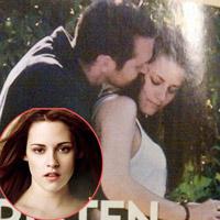 """Kristen Stewart xin lỗi vì trót """"ngoại tình"""""""