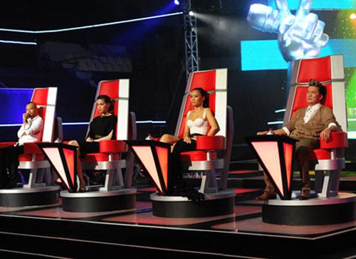"""Tập 4 The Voice: Sẽ xuất hiện những giọng ca """"khủng""""? - 1"""