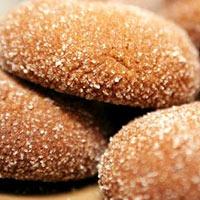 Bánh quy gừng thơm ngon