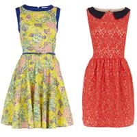 Sắm váy đầm đẹp tại Rosemary Boutique
