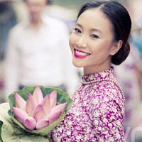 Đoan Trang trải lòng trước đám cưới