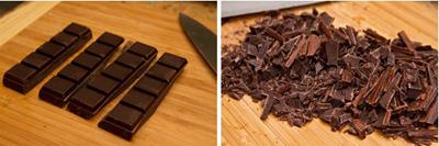 Bánh chuối que tẩm sô cô la ngon hảo hạng - 5