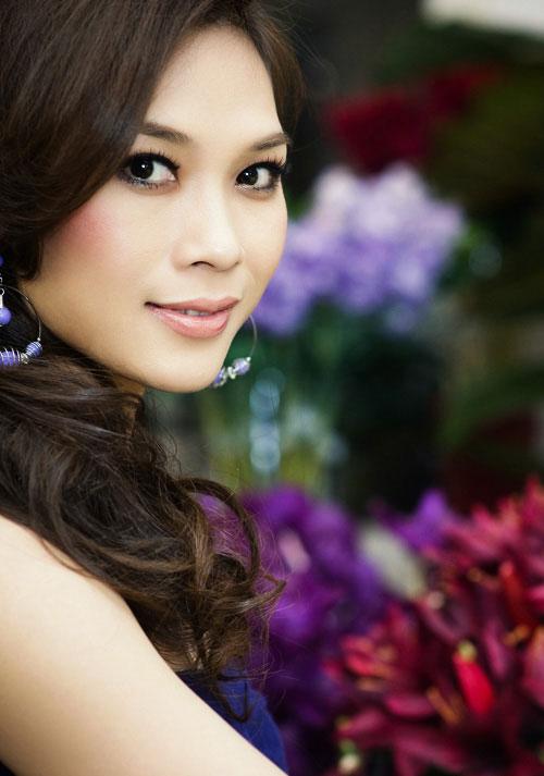 Mỹ Tâm - Sao Việt đầu tiên trở thành đối tác của Youtube - 1