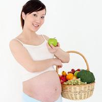 Mách bà bầu ăn hoa quả đúng cách