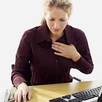 Những dấu hiệu không ngờ của bệnh tim
