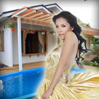 Ngắm nhà triệu đô của Ngô Mai Trang