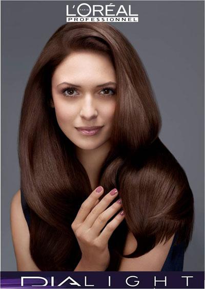 Có nên nhuộm tóc sau khi uốn, duỗi tóc? - 1