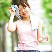Ra nhiều mồ hôi – Cách chữa đơn giản và hiệu quả