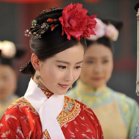 Mỹ nữ Lưu Thi Thi và những vai diễn ấn tượng