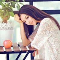 Uống trà xanh để giảm béo