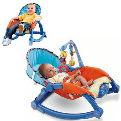 Chọn ghế ăn cho bé cùng Shop Trẻ Thơ - 3