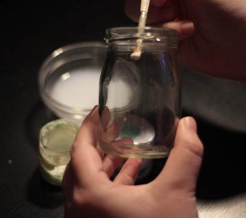 Nhốt sao lung linh vào bình thủy tinh - 4