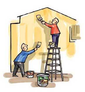 Mở toang bí quyết xây nhà đỡ tốn - 6