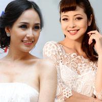 4 kiểu tóc đẹp mê mẩn của Hoa hậu