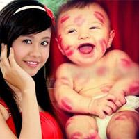 Trương Quỳnh Anh chật vật học làm mẹ