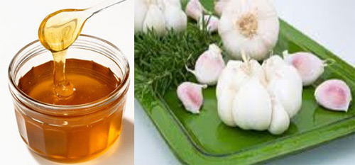 Cách trị ho bằng mật ong hấp tỏi vô cùng hiệu nghiệm