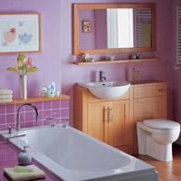 6 mẹo nhỏ làm sạch phòng tắm