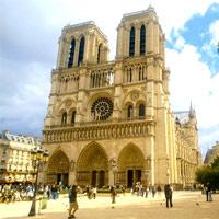 Vẻ đẹp của thành phố lộng lẫy nhất thế giới
