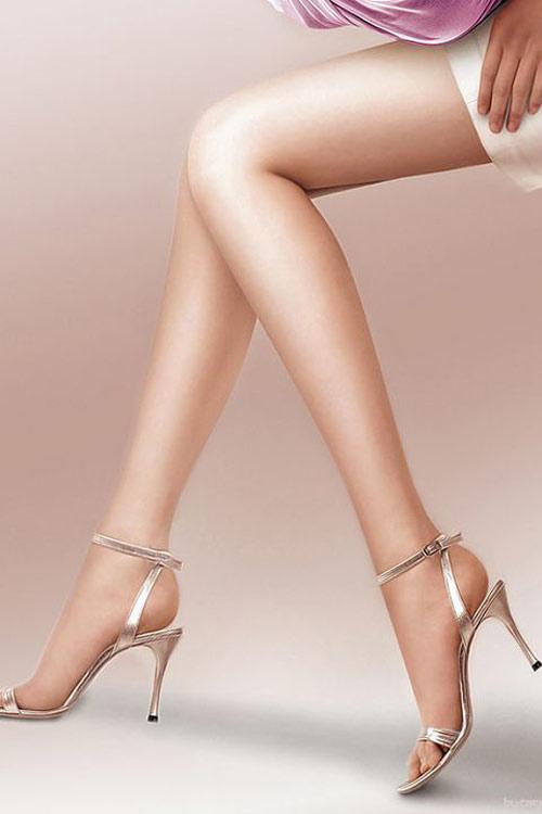 Nhật ký Hana: Đôi chân trắng nuột nà - 1