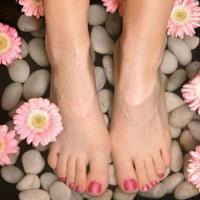 Nhật ký Hana: Đôi chân trắng nuột nà
