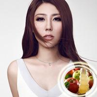 4 cách làm đẹp tóc với dấm táo