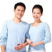 Vợ chồng: chữ tình chữ nghĩa sóng đôi