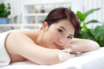 Bí quyết giúp da đẹp từ collagen trà xanh - 2