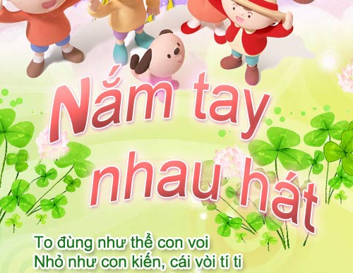 Mẹ kể con nghe: