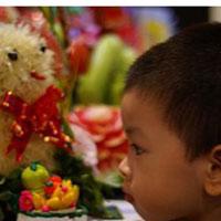 Những điểm đến lý tưởng cho bé mùa Trung thu 2012