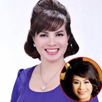 HH Quý bà Kim Hồng lên tiếng vụ bà Tuyết Nga