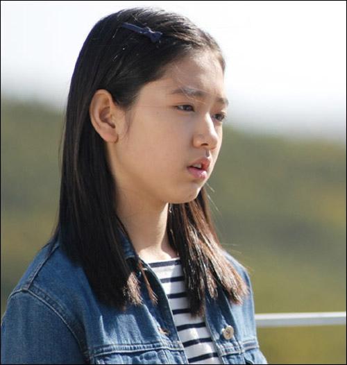 Park Shin Hye và những vai diễn khó quên - 1