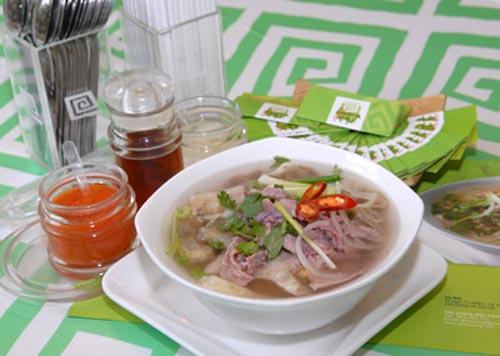 15 món Việt người nước ngoài thích mê - 1