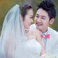 Ảnh cưới lãng mạn của Diệp Bảo Ngọc