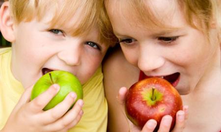 Công dụng của táo với sức khỏe và làm đẹp - 1