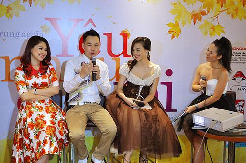 """yeu nhau de cuoi"" bay luon khap the gioi - 3"