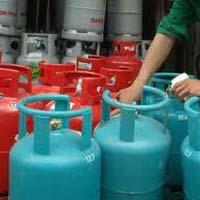 Hôm nay, giá gas tăng 13.000 đồng/bình