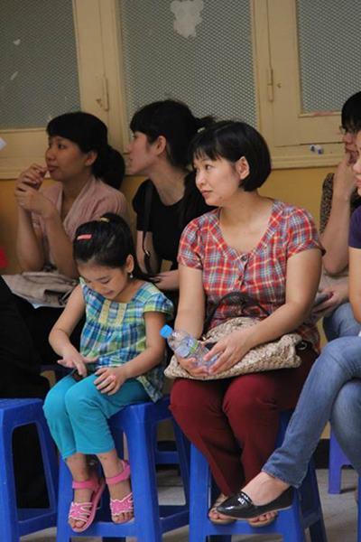 tuyen sinh truong thuc nghiem: cong truong khong do - 7