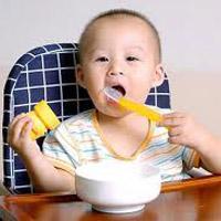 Thiết kế thực đơn cho bé biếng ăn
