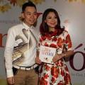"""Làng sao - Thanh Thảo """"màu mè"""" dự ra mắt sách"""