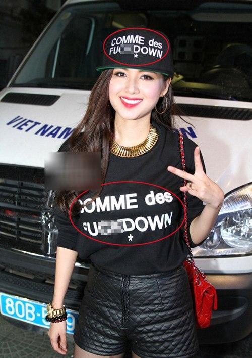 "mai phuong thuy vo tu dien mu co ngon tu ""phan cam"" - 4"